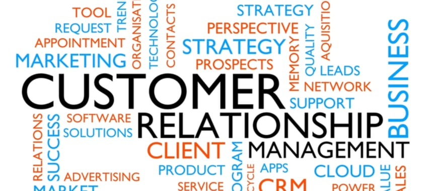 CRM customization is an important element to any CRM deployment