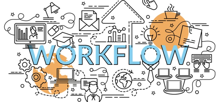 Customize your Zoho CRM via workflow automation