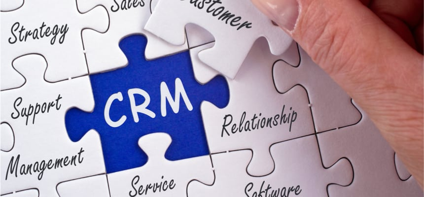 Top 10 CRMS for Customization