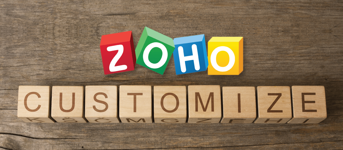 Zoho Customization with BoostedCRM